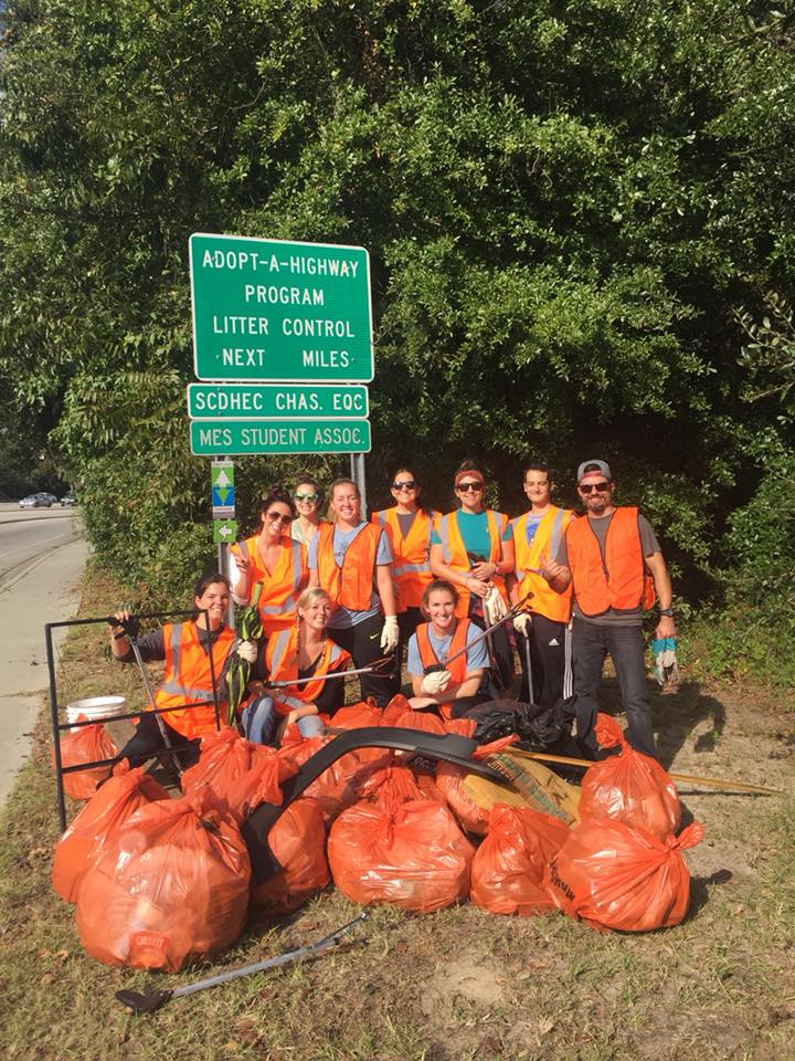 2017 Highway Cleanup